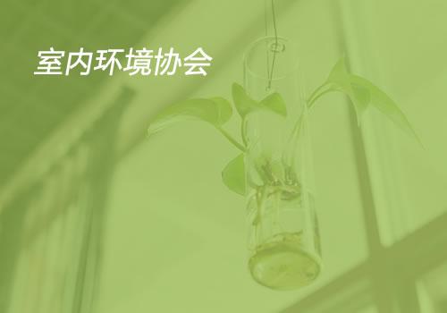 室内环境协会-武汉网站制作