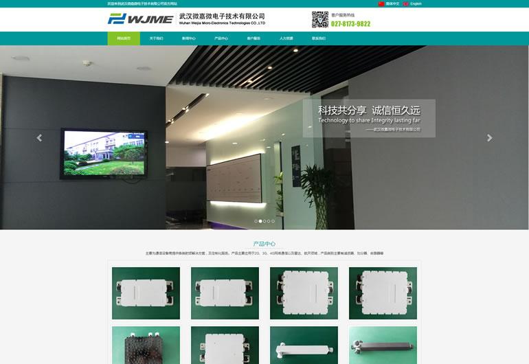 武汉微嘉微电子技术有限公司