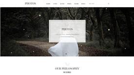 林州明伦婚纱摄影案例-武汉网站建设多少钱